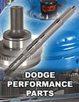 Dodge Performance Parts