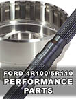 4R100-5R110 Performance Parts