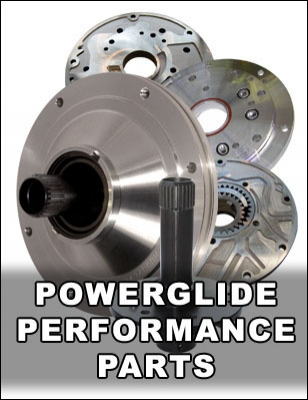 Powerglide Transmission Products