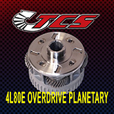 4L80E Overdrive Planetary for Extreme Applications
