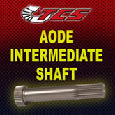 AODE Intermediate Shaft