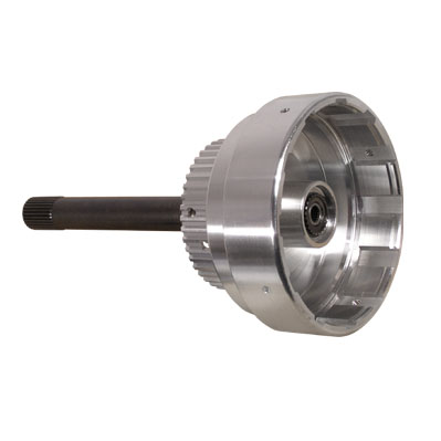 68Rfe Transmission For Sale >> Buy TCS PRO-727 Aluminum Rear Drum with Input Shaft for ...